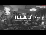 Illa J (Bastard Jazz  Slum Village)  Live Session  LeMellotron.com
