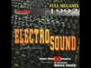 THE UNITY MIXERS - Electrosound Full Megamix 1992