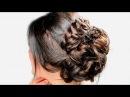 Peinados Fáciles ♡ Recogidos de Novia y Fiestas Paso a Paso