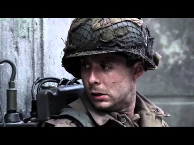 If Band of Brothers Carentan Attack was a Company of Heroes 2 Match