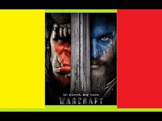 Фильм Варкрафт (2016)- Русский Трейлер & Film Warcraft (2016)- Russian Trailer
