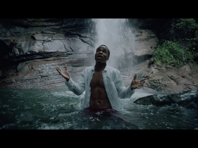 Allan Kingdom - Fables ft. Chronixx (Official Video)
