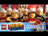 LEGO® News Show 6 - LEGO® CITY Fire