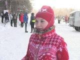 Первенство Нижегородской области на лыжной базе Улитка