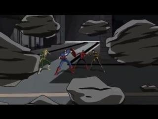 Мстители: Величайшие герои Земли - ВСЕМ ОБЩИЙ СБОР - Сезон 2, Серия 25