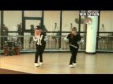 WAVEYA 웨이브야 ★ 아리짱 미유 ★ Taeyang - Ringa Linga (with song)
