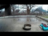 Замена задних тормозных колодок НИВА сп. 2 Сами меняем тормозные колодки НИВЫ