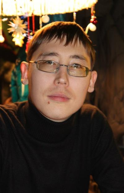 Виктор Бадмажапов