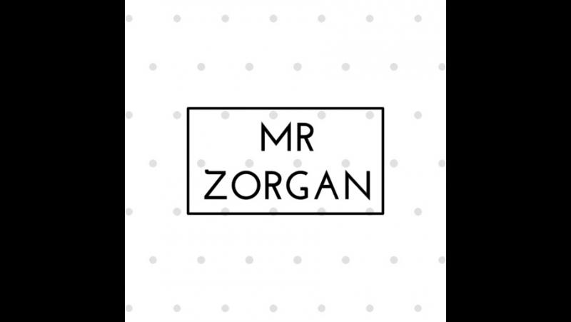 Интро для Mr Zorgan