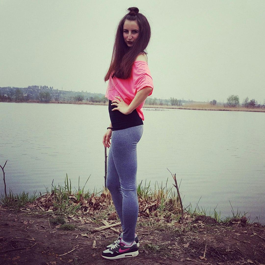 Олюся Kiss, Ивано-Франковск - фото №9