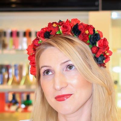 Виктория Шашина