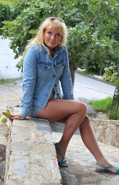Ольга Полынцова