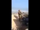 Azerbaycan Keskin nişancısı tarafından vurulan ermeni askeri 03 04 2016