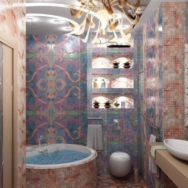Ванная (1 фото)