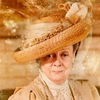 Гостиная тётушки Маргарет | Ролевое вдохновение
