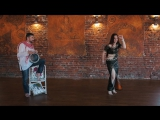 Валерия (проект Ain Shams - импровизация Tabla Solo)