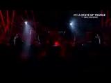 Veracocha - Carte Blanche (Sneijder Remix) - AlyFila ASOT650, Yekaterinburg Low, 240p