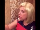 Мария Федункив сняла ролик про Ольгу Бузову😂😂😂😂😂😂👍👍👍😳😳😳😳#dom2 #дом2