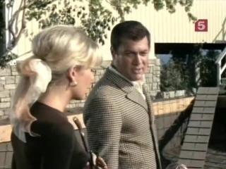 Не гони волну / Don't make waves (1967)