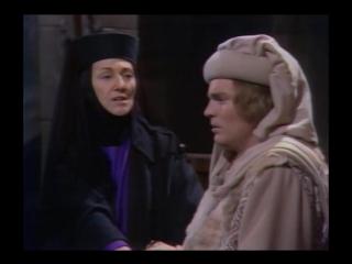 Проклятые короли/Les_Rois_Maudits/5/6 _ Французская волчица(1972)