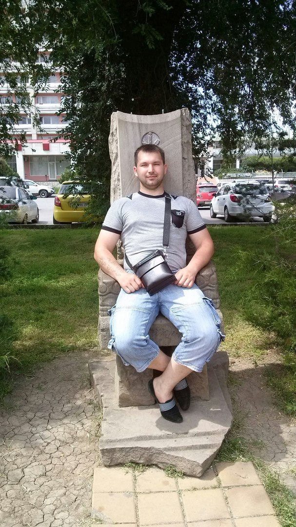 Влад Городян, Днепропетровск - фото №3