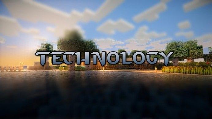 Technology ������!
