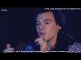 One Direction on BBC Radio 1 Live Lounge Full 12.11.2015 [RUS SUB]
