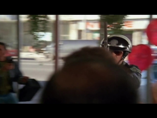 |Keepers Squad| Полицейская академия 4 Трейлер