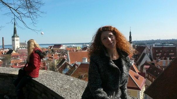 photo from album of Yuliya Kuznecova №14
