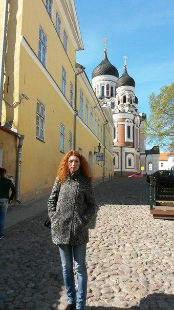 photo from album of Yuliya Kuznecova №13