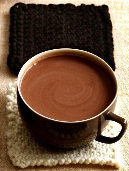 Шоколаду і кави багато не
