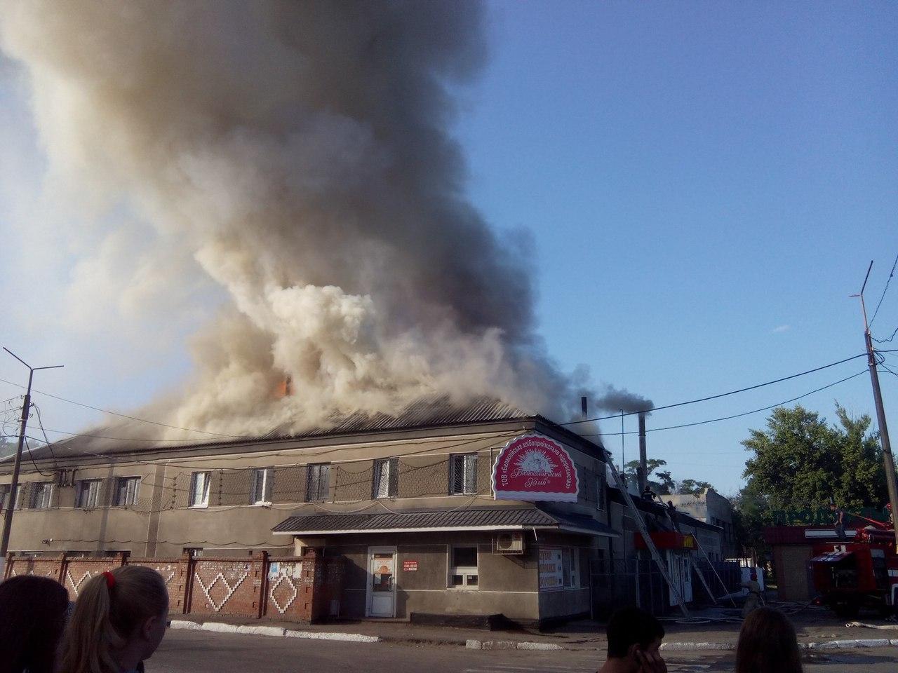 Жителей Харьковщины оставили без хлеба (ФОТО, ВИДЕО)