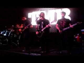 February metal session в ДЖЕМЕ 2.02.2016 TMB