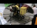 Новая установка для автоматической дуговой сварки под флюсом MZ-1000TQ-A Аналог сварочного трактора ТС-16