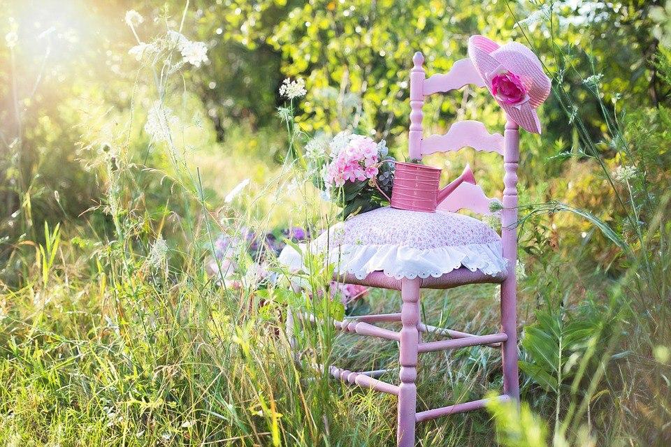 Винтажное лето. 15 бесплатных фотографий от Jill Wellington
