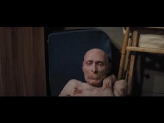 Барахольщик ( 2015) HD ужасы, Миша Бартон