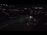 предматчевое шоу финала конференции СКА-ЦСКА 28.03.2016 #СКА #ЖИВИхоккеем