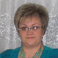 Кристина Таланкина