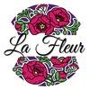 "Магазин цветов ""La Fleur"""