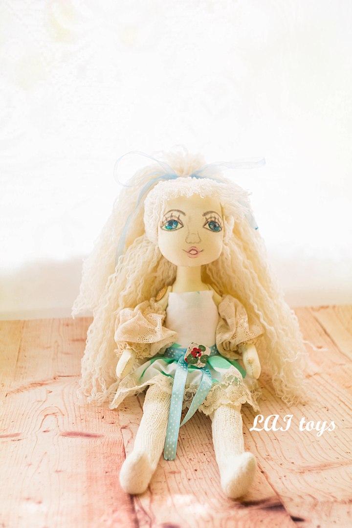 Ясмин, кукла OqQBkGNUFn0