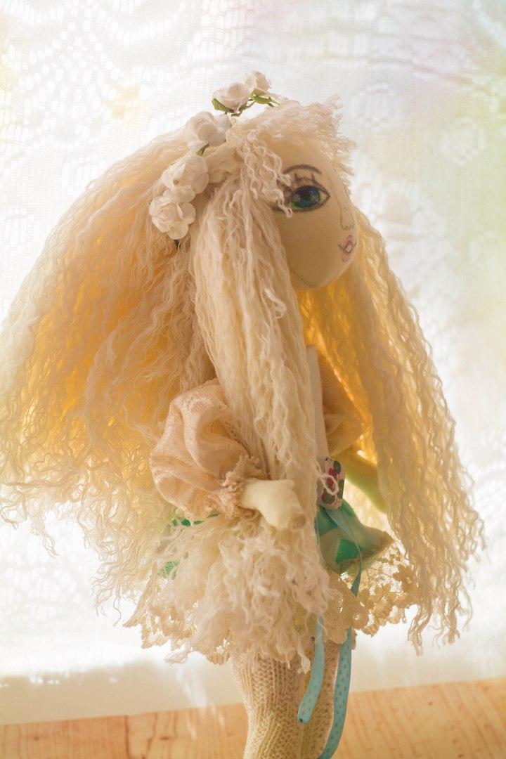 Ясмин, кукла VzjgFIlhJYI