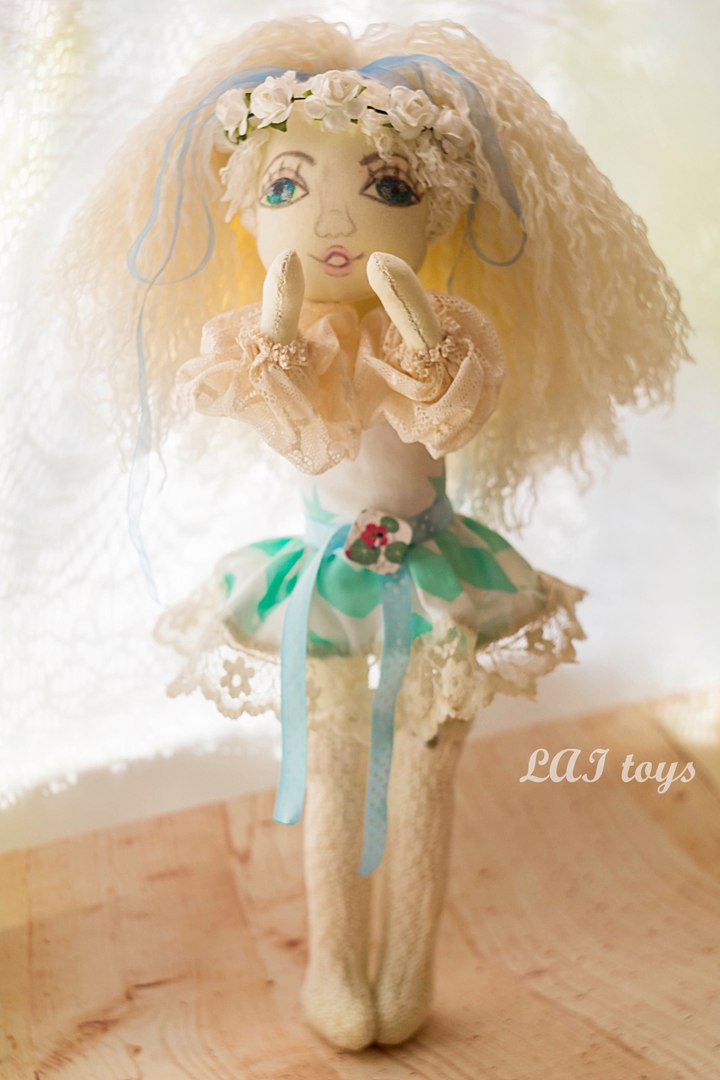 Ясмин, кукла JrgdoaiKOeY