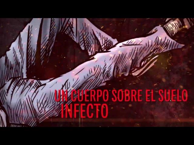 Arcadia Libre.- A Sangre Fría (Lyric Video)