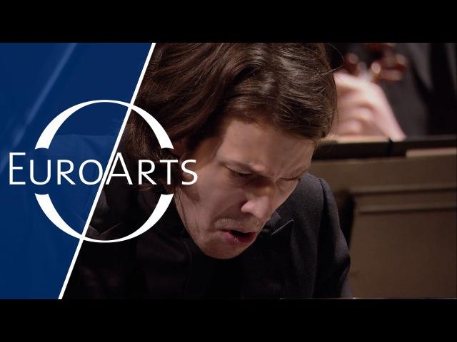 David Fray: Johann Sebastian Bach - Partita No.6 in E minor BWV 830 Allemande