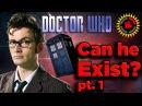 Кинотеории Может ли Доктор Кто существовать в реальности ч.1 - Биология