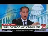 Congress to get info on Hillary Clinton's FBI interview