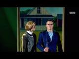 Танцы Анастасия Вядро и Михаил Шабанов (Labrinth - Let It Be) (сезон 2, серия 12)