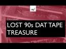 Lost 90s Underground House DAT Tape Treasure Part One