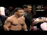 The strongest boxer in the worldЗлость внутри Майка Тайсона