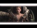 Капитан Америка - Первое полено (A.Ushakov)